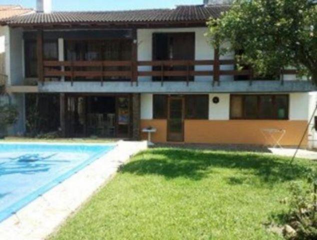 Casa 6 Dorm, Cristal, Porto Alegre (89821) - Foto 21
