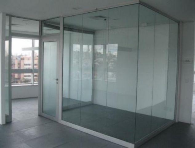 Iguatemi Corporate - Sala, Chácara das Pedras, Porto Alegre (89946) - Foto 3