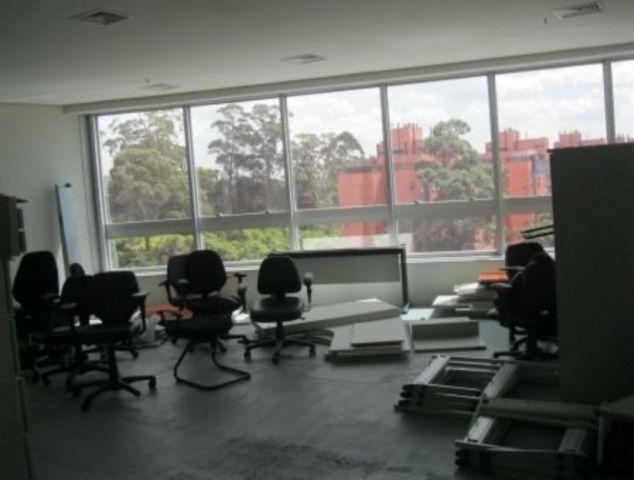 Iguatemi Corporate - Sala, Chácara das Pedras, Porto Alegre (89946) - Foto 7