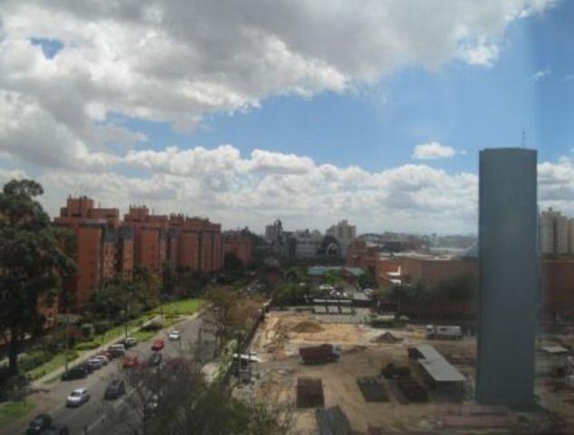 Iguatemi Corporate - Sala, Chácara das Pedras, Porto Alegre (89946) - Foto 9