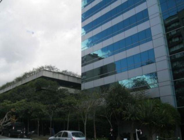 Iguatemi Corporate - Sala, Chácara das Pedras, Porto Alegre (89946) - Foto 18