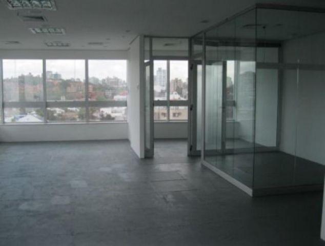 Iguatemi Corporate - Sala, Chácara das Pedras, Porto Alegre (89946) - Foto 23