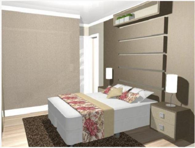 Apto 2 Dorm, Glória, Porto Alegre (90223) - Foto 5