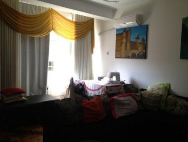 Apto 3 Dorm, Centro, Porto Alegre (90286)