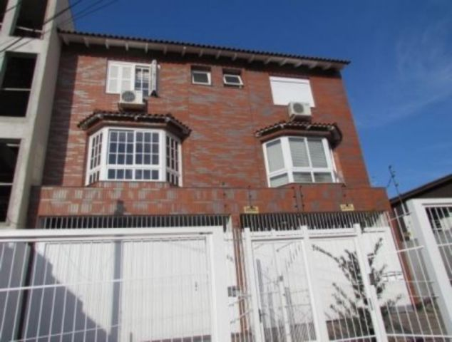 Casa 3 Dorm, Chácara das Pedras, Porto Alegre (90352)