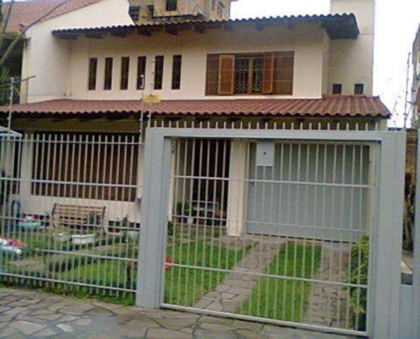 Casa 3 Dorm, Petrópolis, Porto Alegre (90435)