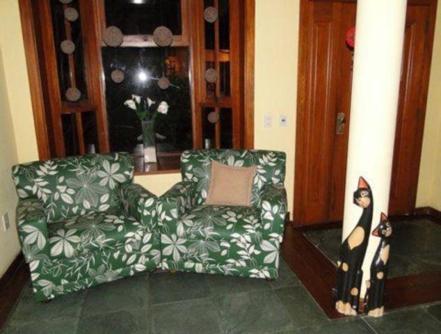 Ducati Imóveis - Casa 3 Dorm, Boa Vista (90468) - Foto 2