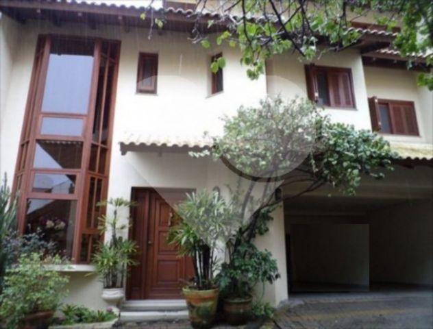 Ducati Imóveis - Casa 3 Dorm, Boa Vista (90468)