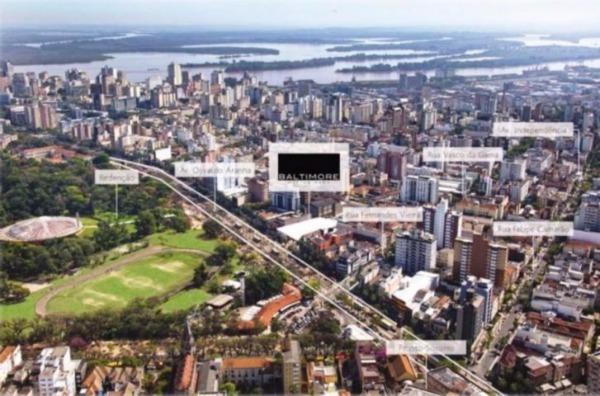 Ducati Imóveis - Sala, Bom Fim, Porto Alegre - Foto 15