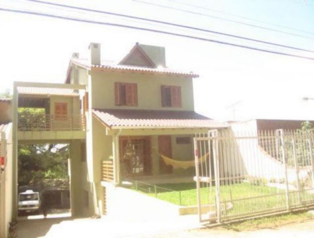 Ducati Imóveis - Casa 3 Dorm, Agronomia (90765)