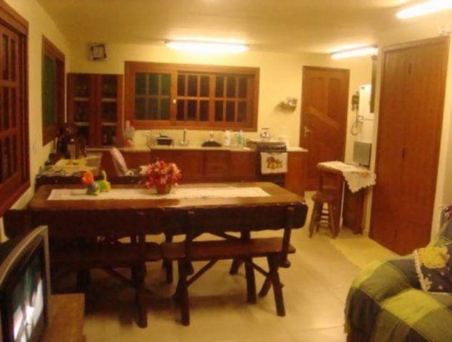 Ducati Imóveis - Casa 3 Dorm, Agronomia (90765) - Foto 4