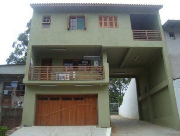 Ducati Imóveis - Casa 3 Dorm, Agronomia (90765) - Foto 13