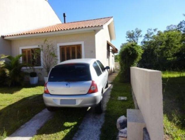 Casa 2 Dorm, Lomba do Pinheiro, Porto Alegre (90774)