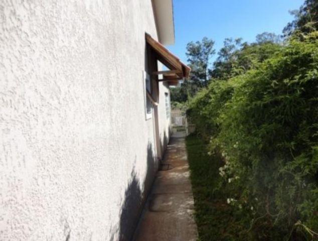 Casa 2 Dorm, Lomba do Pinheiro, Porto Alegre (90774) - Foto 3