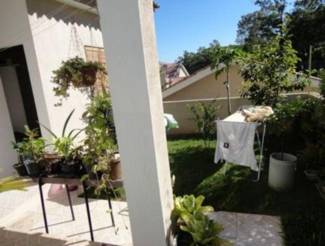 Casa 2 Dorm, Lomba do Pinheiro, Porto Alegre (90774) - Foto 20
