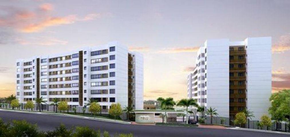 Torre 1 - Apto 3 Dorm, Vila Jardim, Porto Alegre (90887)