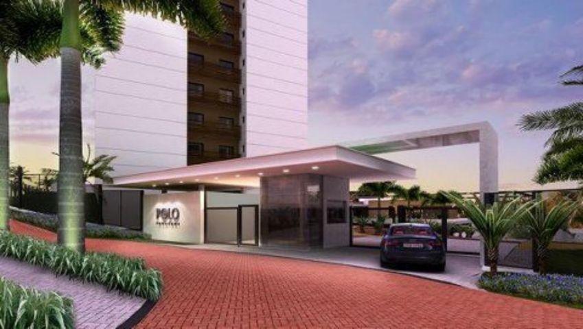 Torre 1 - Apto 3 Dorm, Vila Jardim, Porto Alegre (90887) - Foto 3