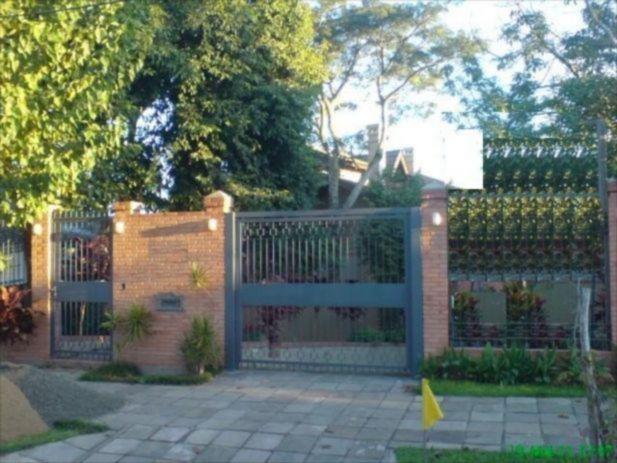 Arvoredo da Assuncao - Casa 3 Dorm, Vila Assunção, Porto Alegre