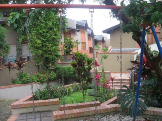 Arvoredo da Assuncao - Casa 3 Dorm, Vila Assunção, Porto Alegre - Foto 2