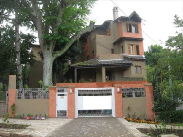 Arvoredo da Assuncao - Casa 3 Dorm, Vila Assunção, Porto Alegre - Foto 4