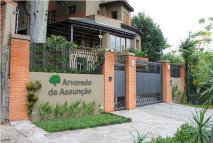 Arvoredo da Assuncao - Casa 3 Dorm, Vila Assunção, Porto Alegre - Foto 6
