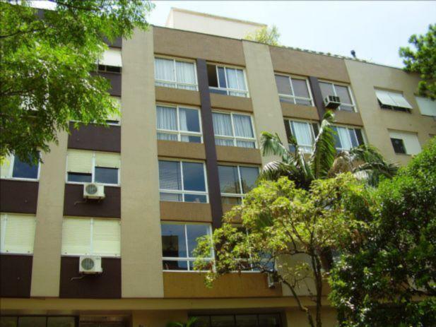 Edifício Campanário - Cobertura 4 Dorm, Rio Branco, Porto Alegre