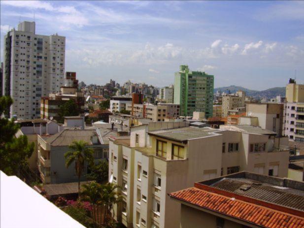 Edifício Campanário - Cobertura 4 Dorm, Rio Branco, Porto Alegre - Foto 3