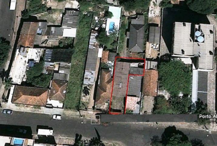 Terreno, Medianeira, Porto Alegre (91666)