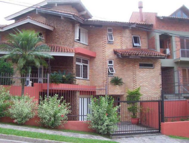 Casa 4 Dorm, Santa Tereza, Porto Alegre (91815)