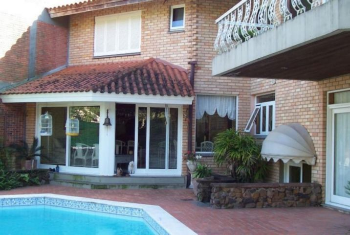 Casa 4 Dorm, Santa Tereza, Porto Alegre (91815) - Foto 2