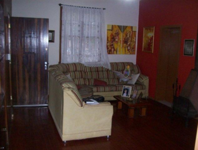 Casa 4 Dorm, Santa Tereza, Porto Alegre (91882) - Foto 2