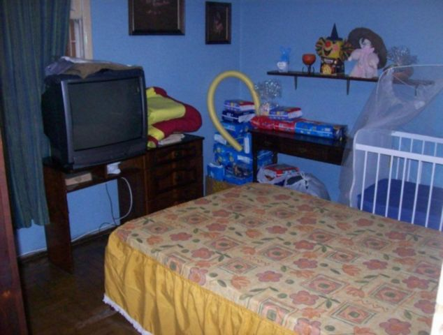 Casa 4 Dorm, Santa Tereza, Porto Alegre (91882) - Foto 6