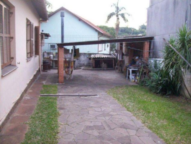Casa 4 Dorm, Santa Tereza, Porto Alegre (91882) - Foto 15