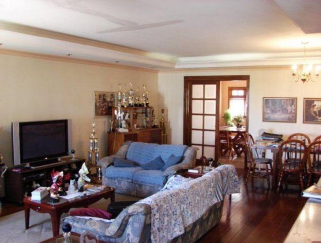 Casa 4 Dorm, Cristal, Porto Alegre (92001)