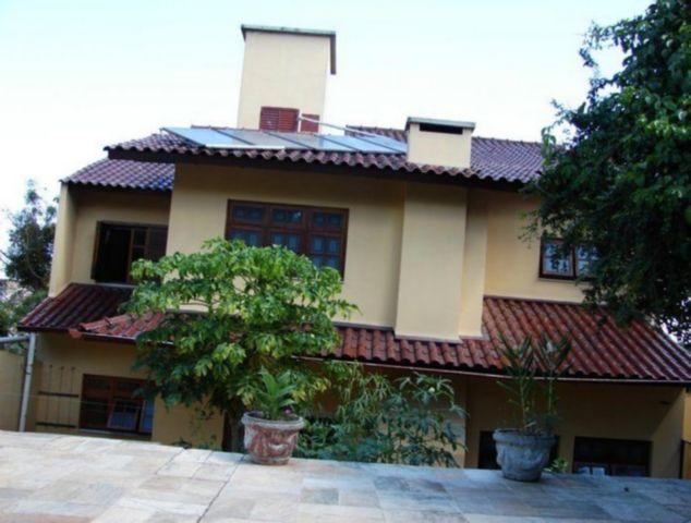 Casa 4 Dorm, Cristal, Porto Alegre (92001) - Foto 6