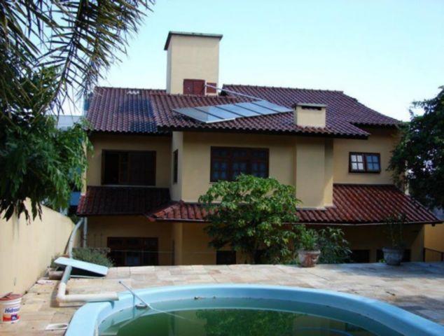 Casa 4 Dorm, Cristal, Porto Alegre (92001) - Foto 7