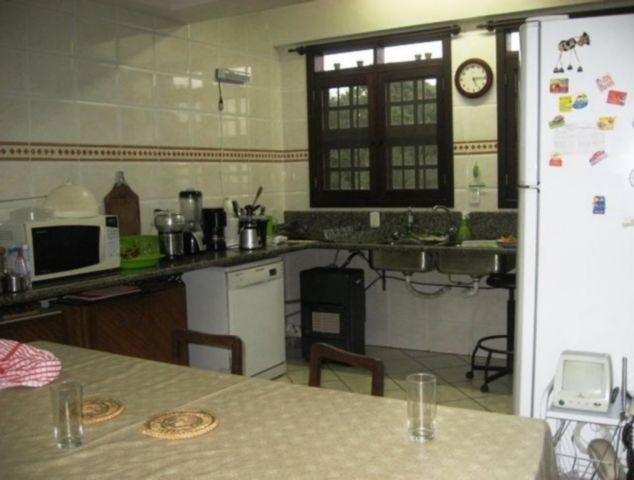 Ducati Imóveis - Casa 4 Dorm, Porto Alegre (92118) - Foto 2