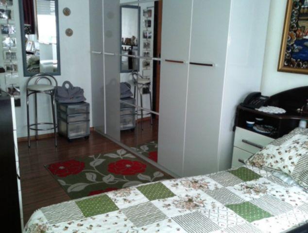 Vila Passo - Apto 3 Dorm, Sarandi, Porto Alegre (92205)