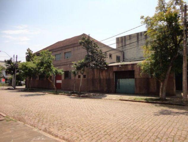 Ducati Imóveis - Galpão, Navegantes, Porto Alegre - Foto 6