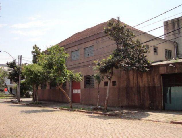 Ducati Imóveis - Galpão, Navegantes, Porto Alegre - Foto 8