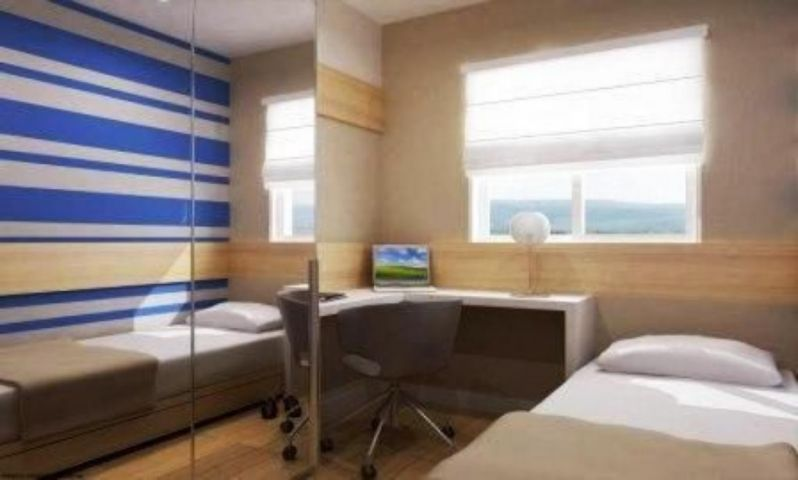 Apto 2 Dorm, Tristeza, Porto Alegre (92469) - Foto 5