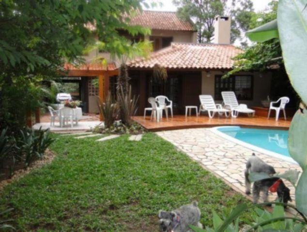 Ducati Imóveis - Casa 3 Dorm, Ipanema (92521) - Foto 8