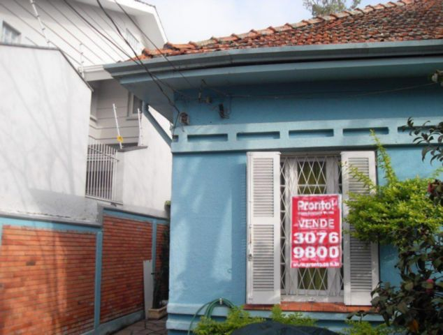 Ducati Imóveis - Casa 3 Dorm, Higienópolis (92560) - Foto 38