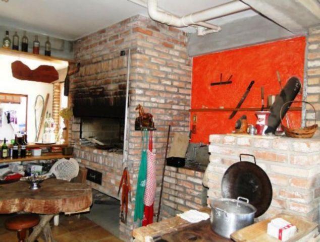 Casa 4 Dorm, Mário Quintana, Porto Alegre (92644) - Foto 3