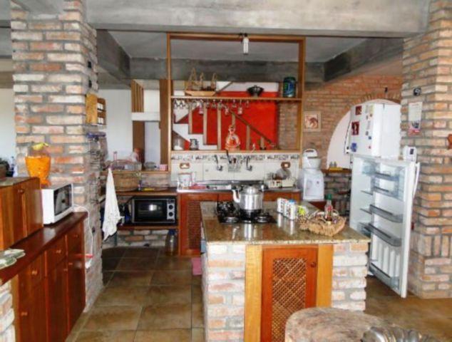 Casa 4 Dorm, Mário Quintana, Porto Alegre (92644) - Foto 2