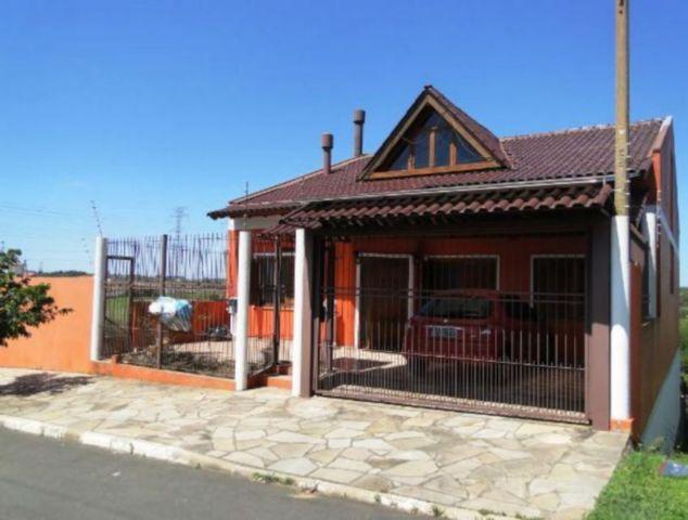 Casa 4 Dorm, Mário Quintana, Porto Alegre (92644)