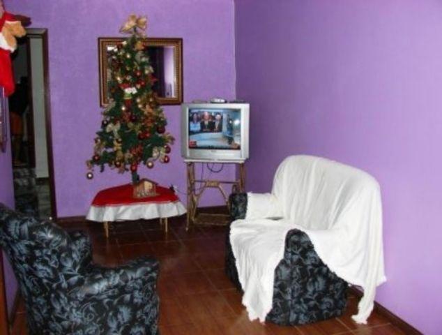 Casa 2 Dorm, Aberta dos Morros, Porto Alegre (92693) - Foto 2