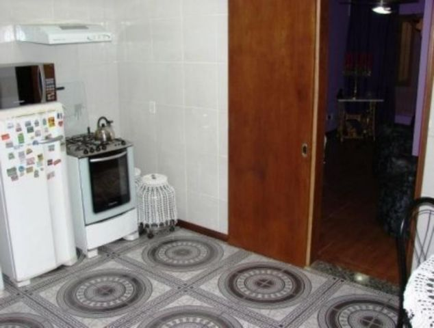 Casa 2 Dorm, Aberta dos Morros, Porto Alegre (92693) - Foto 4