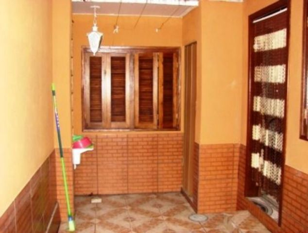 Casa 2 Dorm, Aberta dos Morros, Porto Alegre (92693) - Foto 9