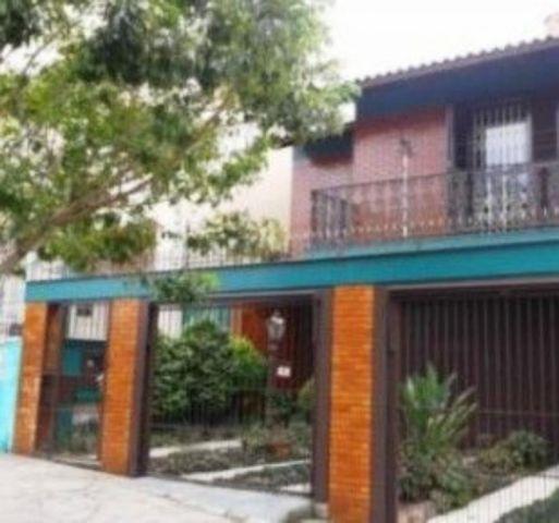 Casa 3 Dorm, Partenon, Porto Alegre (92704)